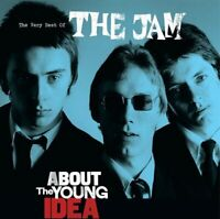 The Jam - About The Young Idea: The Very Best Of The Jam [CD]