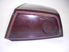 Suzuki GS850G 1980  Used Tail Section TAIL-19