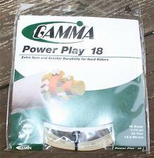 Gamma Power Play (18 gauge - 1.10 mm - 40 feet)