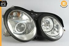 03-06 Mercedes W215 CL500 CL55 AMG Right Side Headlight Lamp Assembly Xenon OEM