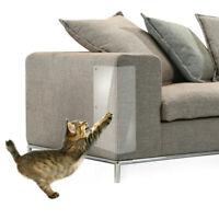 Pet Cat Couch Sofa Furniture Anti-Scratching Protector Guard Scratcher Utility