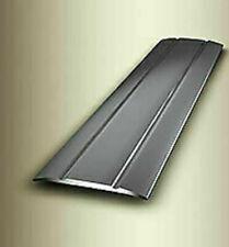 Küberit Übergangsprofil Typ 439 Silber gebohrt 90 cm