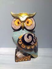 Home Decor- OWL Sculptures & Figurines