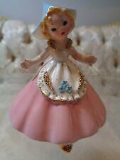 Josef Originals 'Holland' figurine from the 'Little Internationals' series