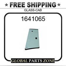 1641065 - GLASS-CAB  for Caterpillar (CAT) !FREE SHIPPING 48 STATES ONLY!