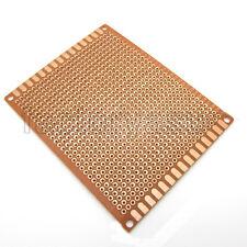 5PCS Prototype PCB 7x9cm Universal Single Side Copper Project Breadboard