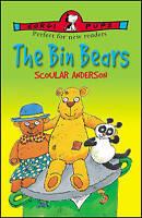 (Good)-The Bin Bears (Corgi pups) (Paperback)-Scoular Anderson-0552546917