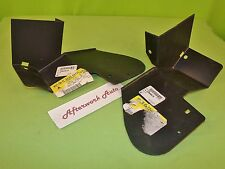 GM 22609673, 22609674 Fender Splash Shields for 99 00 01 02 03 04 ALERO