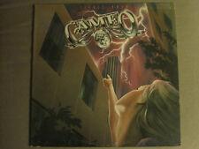 CAMEO SECRET OMEN LP ORIG '79 CHOCOLATE CITY CCLP 2008 SYNTH FUNK BLACKMON VG+