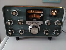 Heathkit SB-303 HF Ham Radio Receiver - Powers on