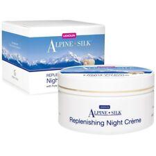 Alpine Silk Pure White Replenishing Night Creme  - 100 g.