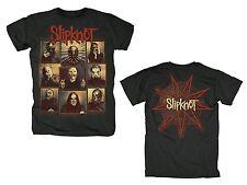 SLIPKNOT - Bulletproof - T-Shirt - Größe Size M - Neu