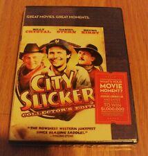 Unopened City Slickers DVD-Billy Crystal