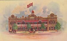 Postcard of Hotel Culcairn NSW by unknown producer