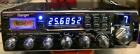 LESCOMM SUPER RCI69VHP HIGH PERFORMANCE AM/SSB Radio! 75 to 85+ PEP OUTPUT!!