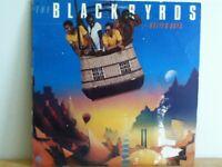 BLACKBYRDS               LP        BETTER   DAYS