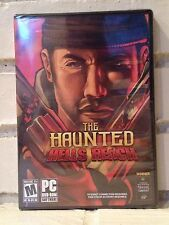 the haunted hells reach --- action adventure horror computer game  --- new