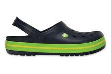 11016 Crocs Crocband Sabot Unisex – adulto Blu 43/44 EU
