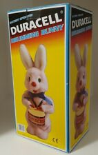 Duracell Drumming Pink Bunny (Vintage) Made Exclusively for Duracell Like New