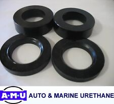 QLD MADE POLYURETHANE ADD-ON COIL SPRING SPACERS Fits Most SUZUKI VITARA