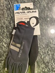 Pearl Izumi Escape Thermal Women's Glove Black Medium Road MTB CX