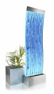 Rohs 6ft /183cm Cosmo Curved Bubble Water Wall - *PANEL ONLY*