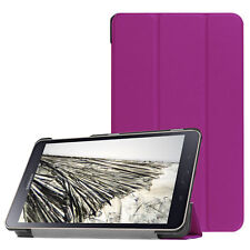 para Samsung Galaxy Tab A 8.0 sm-t380 sm-t385 Funda Libro Protectora Soporte
