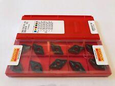 10x Sandvik placas de inflexión dnmg 150612-pm 4315 nuevo con factura!!!