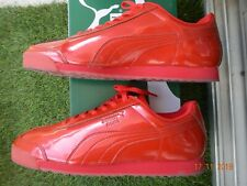 PUMA  CHAUSSURE ROUGE TAILLE 47 US 13