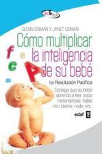 Como multiplicar la inteligencia de su bebe (Best Book) (Spanish Edition)