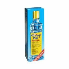 Bio Diät China Oel   mit Inhalator    25 ml      PZN 3098152