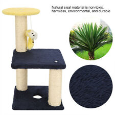 Cat Tree For Large Cats Scratching Post Furniture Climbing Tower Condo House