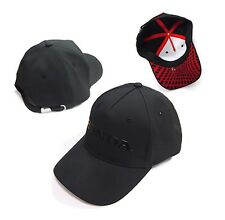 Genuine Honda Black Logo Baseball Cap