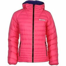 Colmar Authentic 24OS Down Padded Jacket Coat Fuchsia Pink Womens Size 6 *REF58