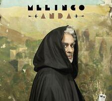Melingo-moynnno (package numérique) CD NEUF