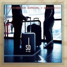 Sin Bandera : De Viaje (CD & DVD) CD