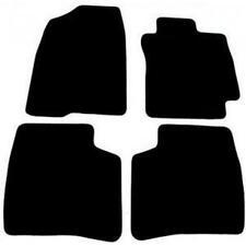Toyota Prius Tailored Car Mats (05-09) - Black
