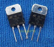 1PAIR TIP35C+ TIP36C Transistor 25A 100V