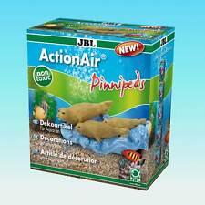 JBL ActionAir Pinnipeds - Air Pump Decoration Accessories Aquarium