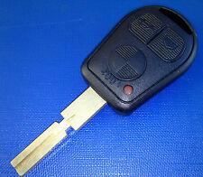 BMW 3 BUTTON KEY REMOTE CASE 3 - 5 - 7 SERIES, X3 X5 Z4 E38 E39 E46 M5 M3 Hu58