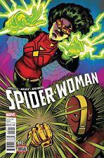 Spider-Woman #12!