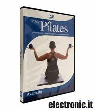 E2085 - Corso di Pilates in DVD - Livello avanzato