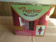 Let's Pretend!  Pink Diva Tutu Kit