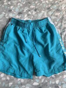 Mens Higo Boss Shorts