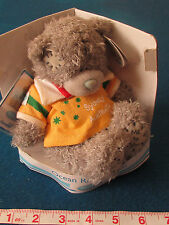Me To You Bear - Ocean Racing Team - Sydney - Australia - 2004/05- Original Card