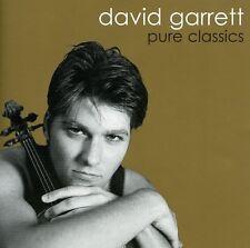 David Garrett - Pure Classics [New CD]