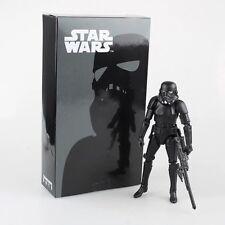 Stormtrooper Shadow Trooper Action Figur Star Wars Rouge One Film Figuren OVP