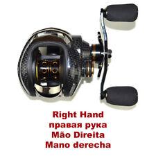 Pro 18 BB 7.0:1 Baitcasting Reel Fishing Bait Casting Reel Perfect Right Hand US