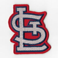 St. Louis Cardinals III iron on patch embroidered patches applique