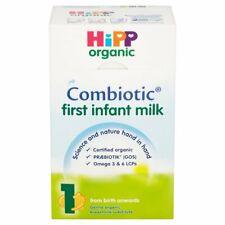 Hipp Organic First Infant Milk 800G (2 Pack)